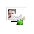 E-mail met een online helderziende uit Nederland