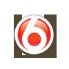 SBS6 Teletekst p487 : online helderzienden in Nederland op teletekst